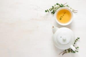 Green Tea Drink Chinese Ceramics  - dungthuyvunguyen / Pixabay